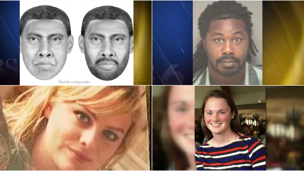 How easily was Jesse Matthew's DNA taken and tested in Hannah Graham case?