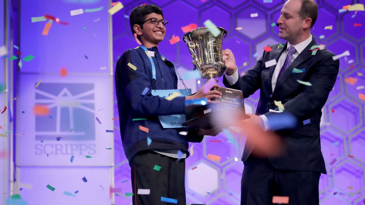2019 Scripps National Spelling Bee: Record number of spellers, how to watch and more