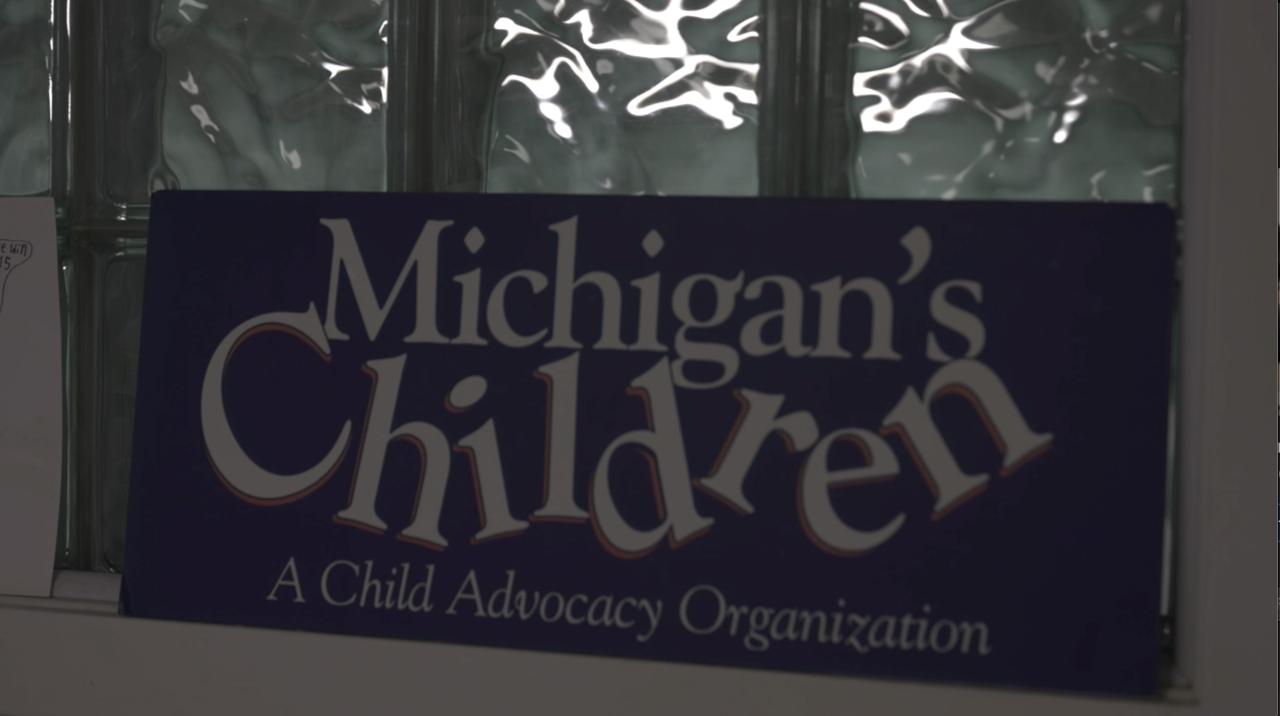 Michigan's Children—a nonprofit child policy and advocacy organization