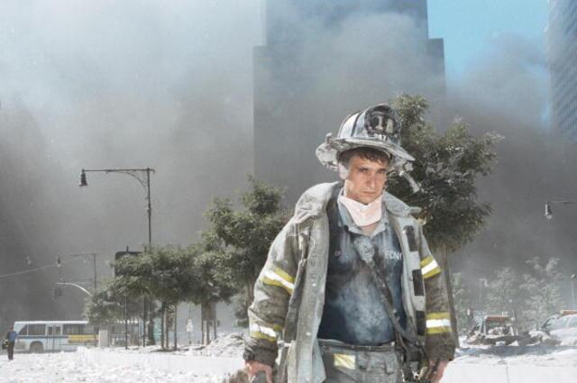 Photo Gallery: Sept. 11, 2001