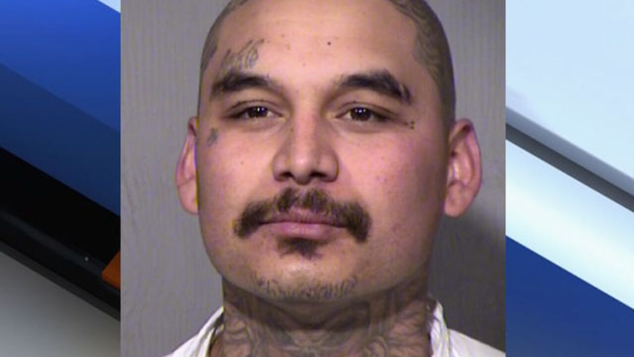 PD: Active officer-involved-shooting in W. PHX