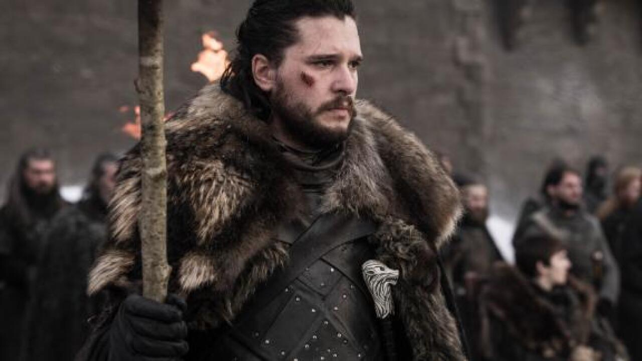 'Game of Thrones' is ending and this website will help you find a counselor to deal with it