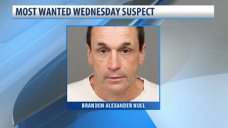 UPDATE: Most Wanted Wednesday: Brandon Alexander Null
