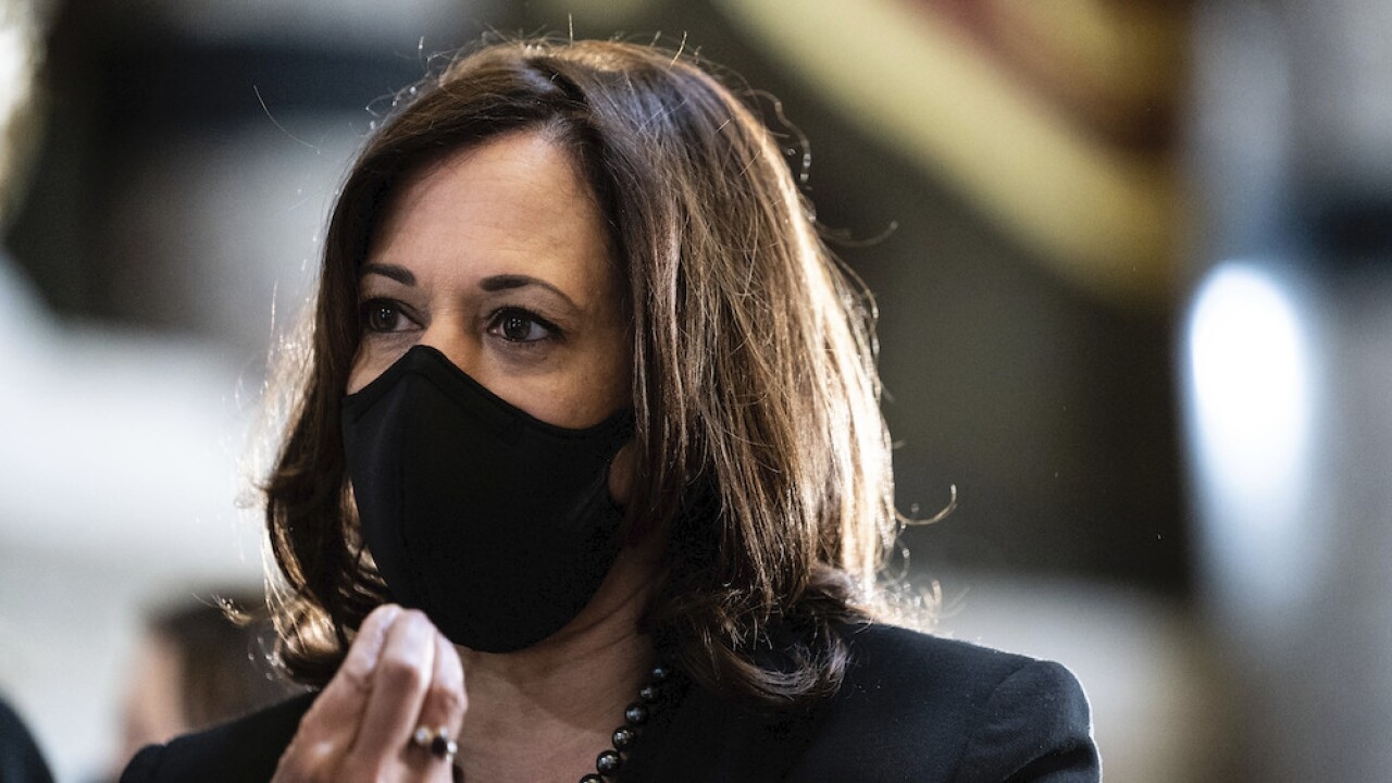 VP candidate Kamala Harris to deliver remarks in North Carolina