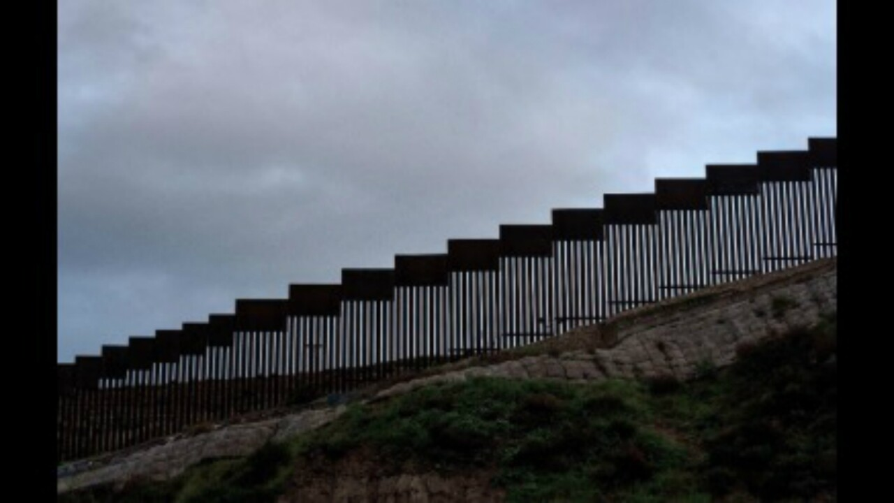 Federal judge says Trump's use of emergency funds to build wall is unlawful