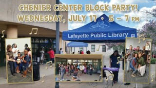 Chenier Center block party 2019.jpg