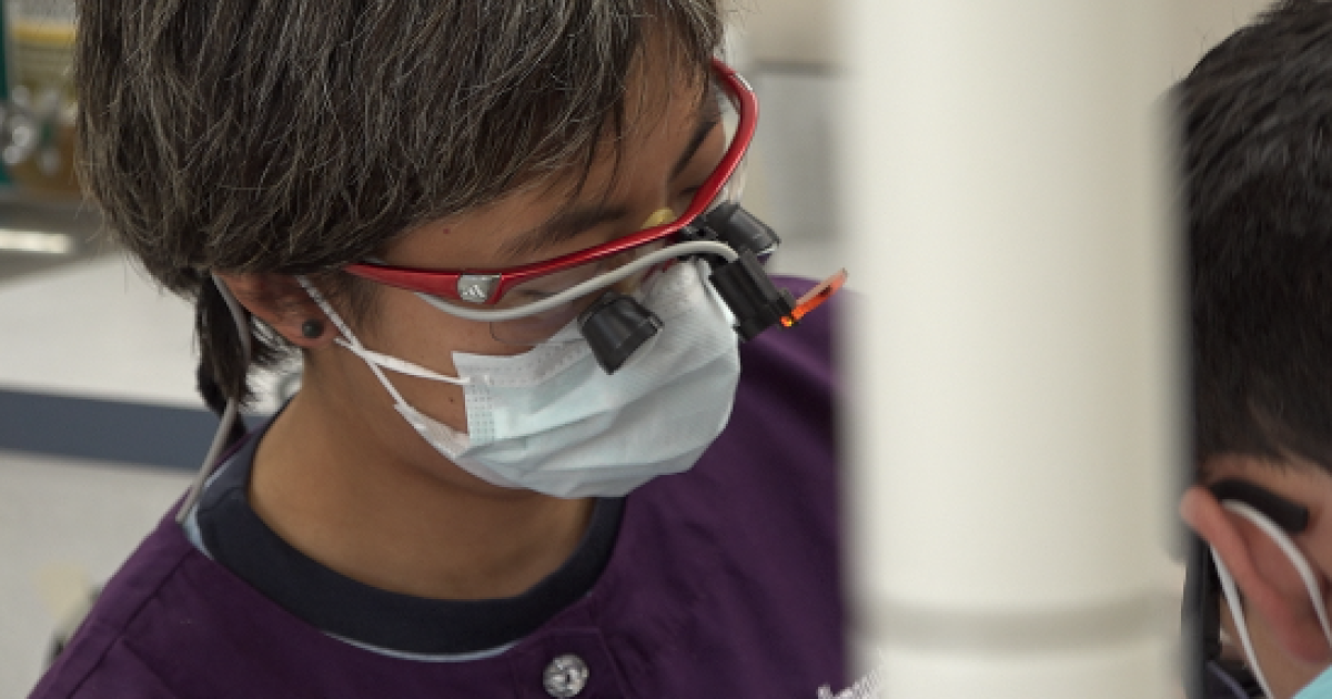 Connecting underserved San Diegans to affordable dental care