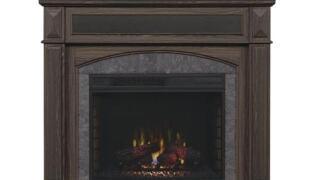 "Menards Home Improvement Topics: ""Fireplaces"""