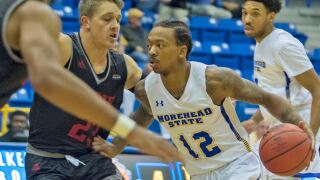 Morehead State vs IUPUI