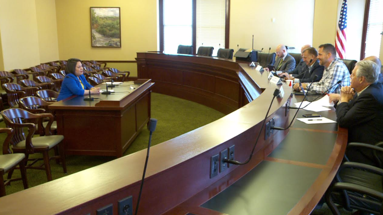 Lawmakers push back on the idea of a 'single entity' controlling liquor policy inUtah