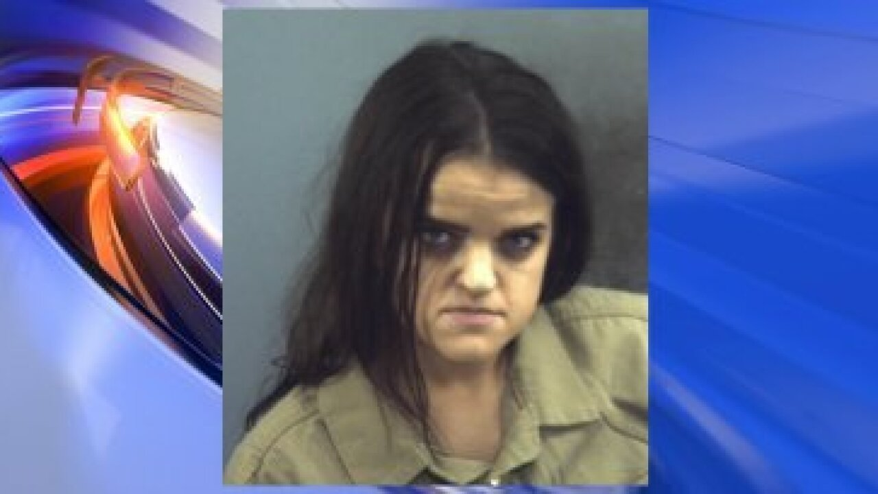 Former reality TV star pleads guilty to DUI in Va. Beach fatal crash