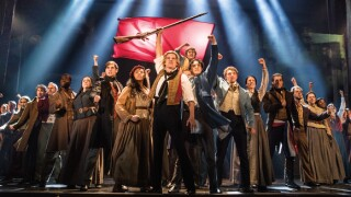 Les Misérables returning to Detroit with show at Fisher Theatre