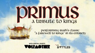 Primus fans rejoice, legendary band makes their return to Missoula this summer