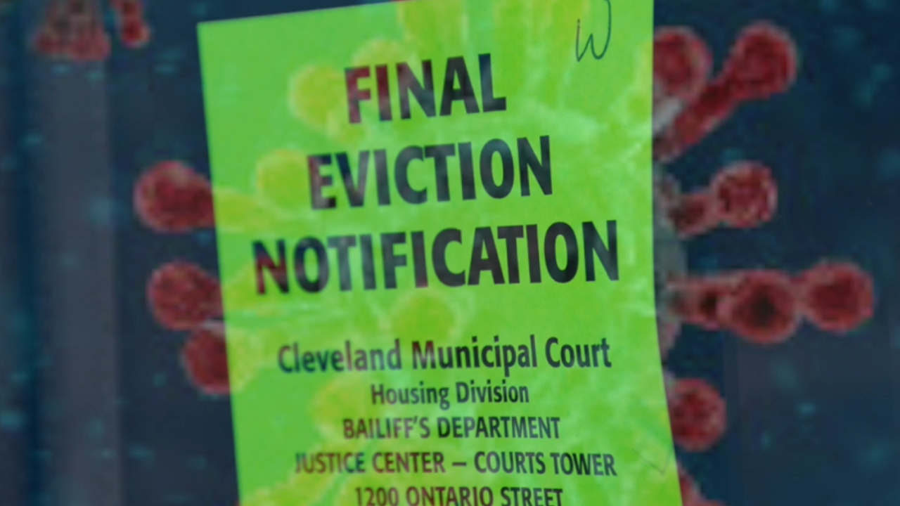 Local tenants need help in applying for eviction moratorium