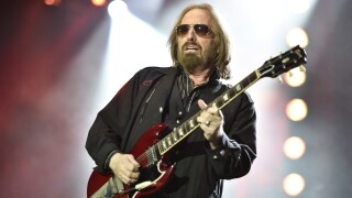 Tom Petty family issues cease and desist after Trump campaign plays 'I Won't Back Down' at rally