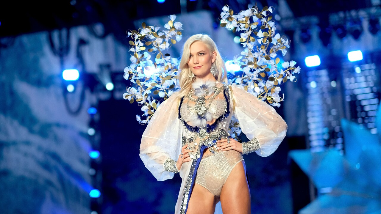 Why Victoria's Secret decided to cancel its fashion show