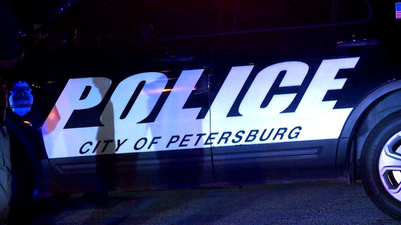 Crime Insider: Officers apprehend Petersburg gas station stabbingsuspect