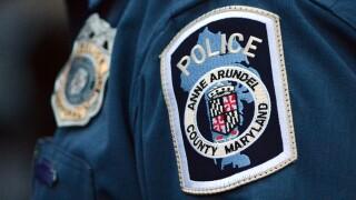 Sheriff Ron Bateman seeks re-election for Anne Arundel County