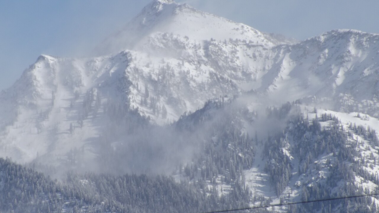 Lawmakers discuss Mountain Accord, possible Olympics bid