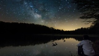 Hocking Hills' new John Glenn Astronomy Park to celebrate grand opening with summer solstice party