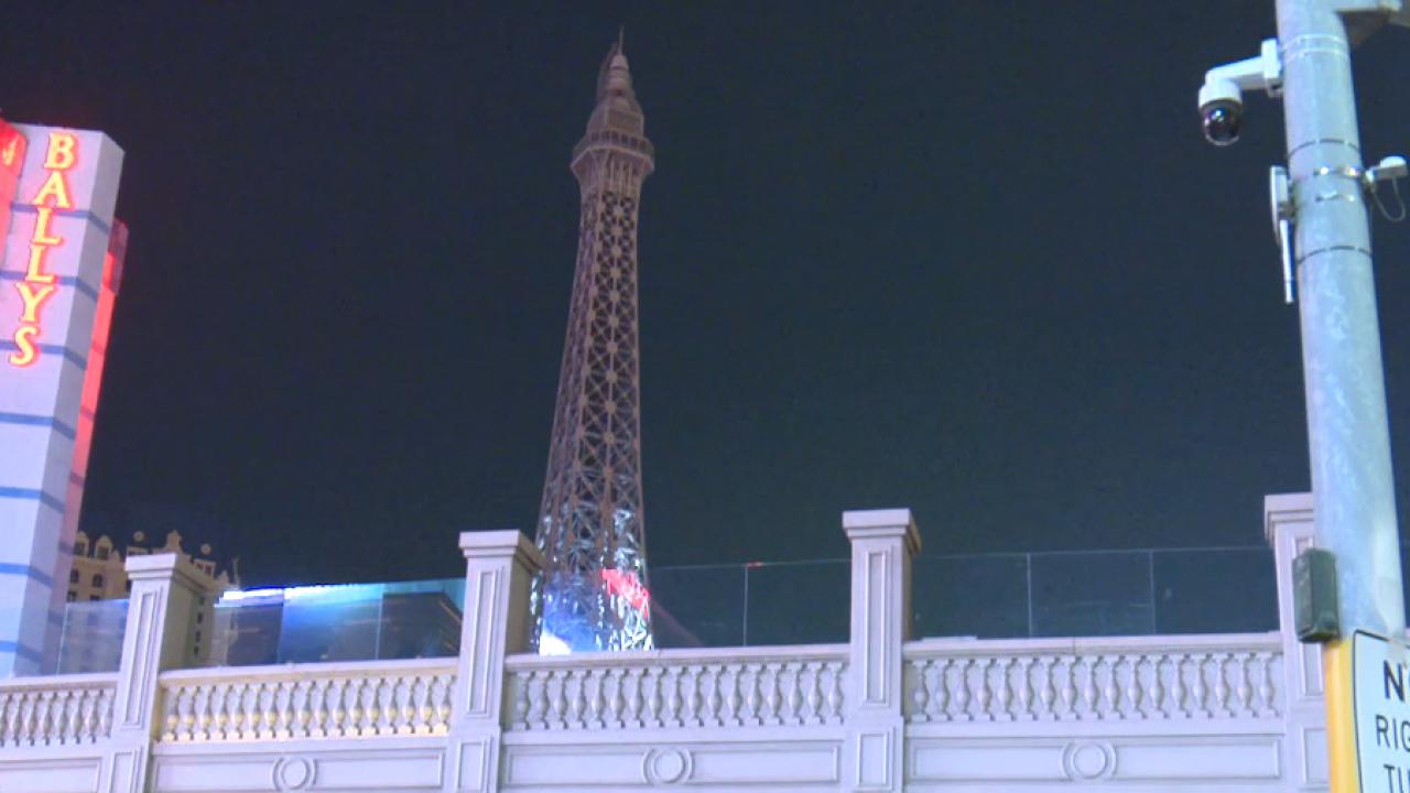Paris LV power outage.PNG