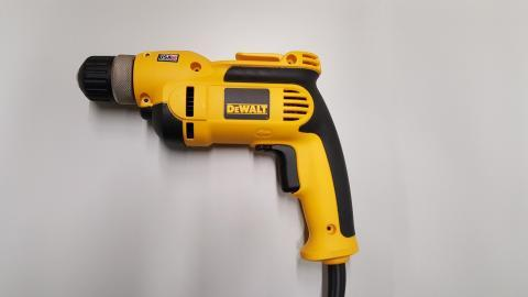 Photos: Shock hazard leads DeWalt to recall nearly 122,000 drills