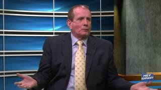 C. Wesley Morgan Interview!