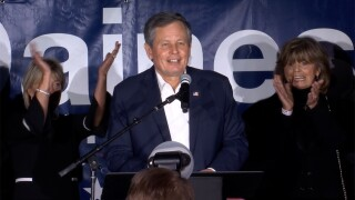 Steve Daines surprised at victory margin, sets sights on 2nd term
