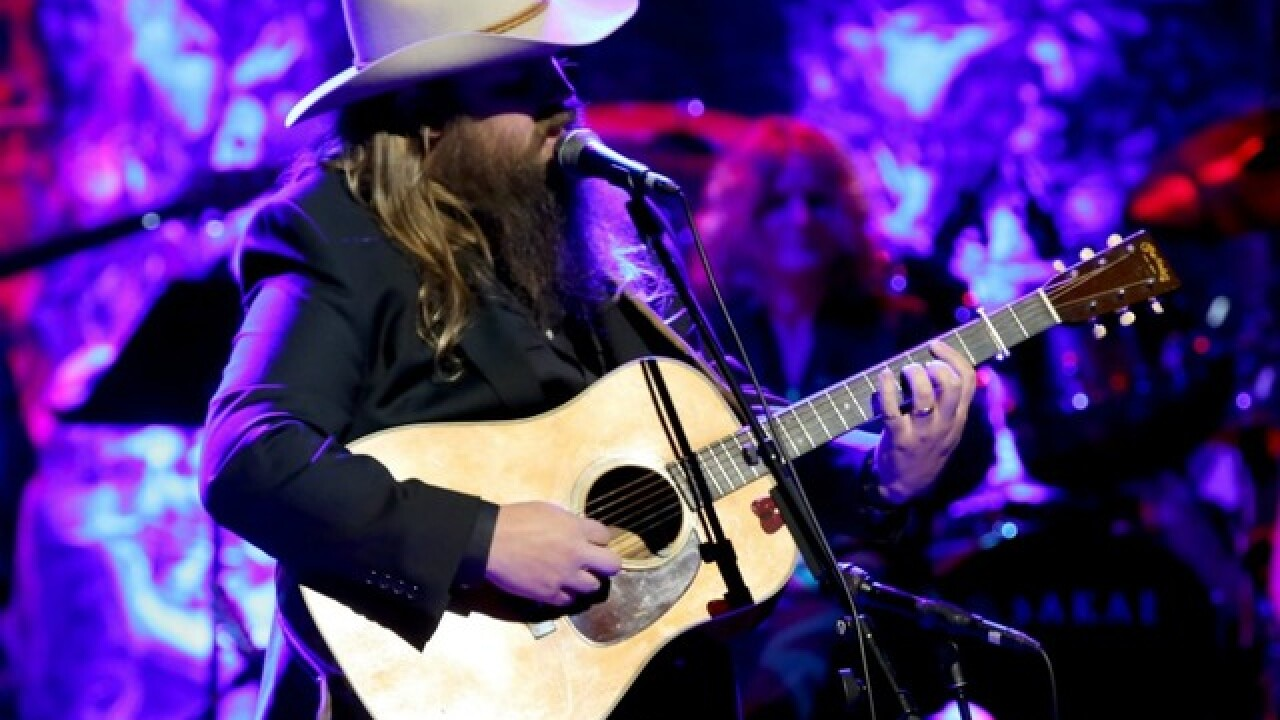 Country Thunder 2019: Chris Stapleton, Tim McGraw, Dierks Bentley, Brett Eldredge to headline