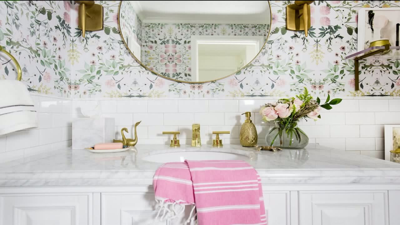 Tips for renovating your bathroom on a budget