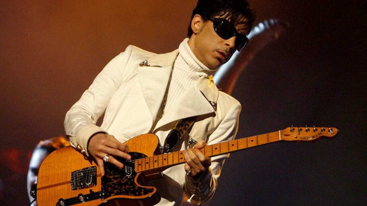 Prince had 'exceedingly high' concentration of fentanyl in his body when he died