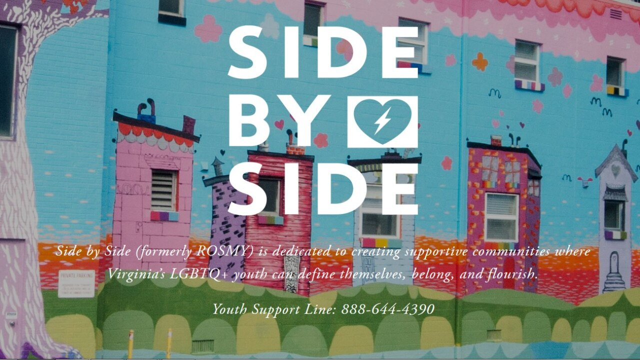 Local non-profit's fundraiser to support youth LGBTQ community