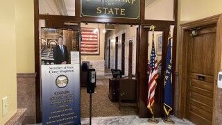 Montana Secretary of State's Office prepares for Election Day