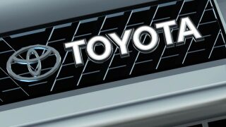 Toyota will begin building medical face shields at some plants