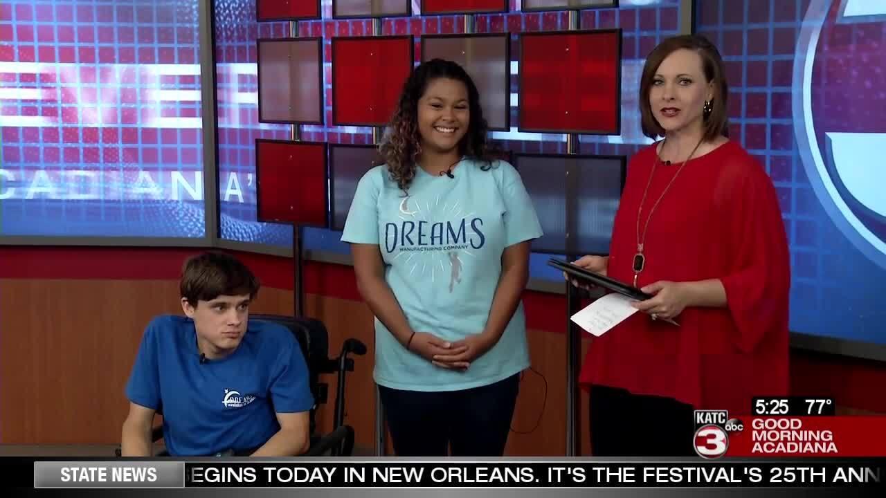 Dreams Foundation GMA