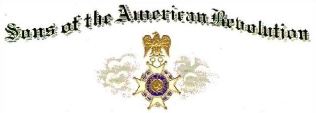 Sons of American Revolution logo