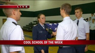 Cool School: Utah Military Academy
