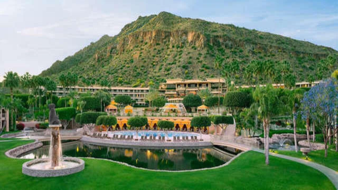 WANDERLUST! 10 best luxury hotels in Arizona