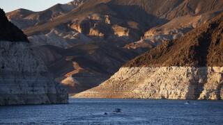 Colorado River Management