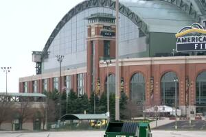 Milwaukee Brewers announce return of tailgating at American Family Field