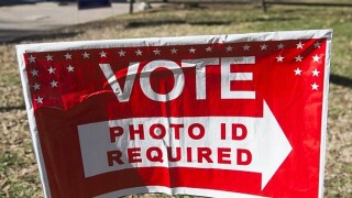 Group named in Indiana probe was registering black voters