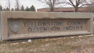 Yellowstone County Jail reports 7 inmates, 1 staffer test positive for COVID-19