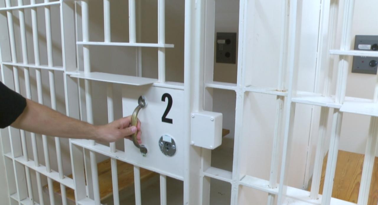 Correctional Facility Safety