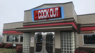 A new Cook Out is coming to Chesterfield