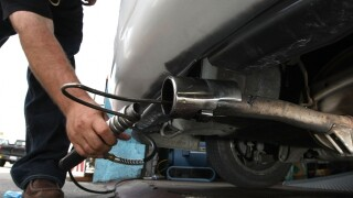 Colorado adopts California emissions standards for cars, small trucks