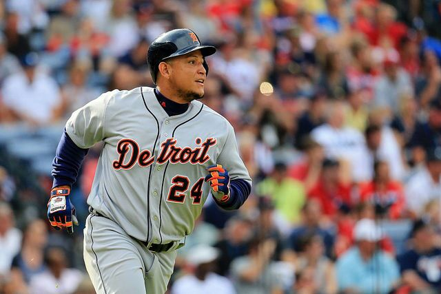 Photo gallery: Detroit Tigers 2017 Opening Day roster