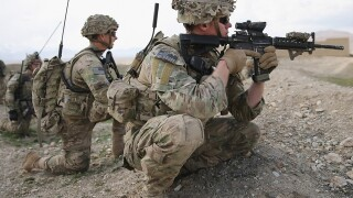 2 Americans killed in attack in Afghanistan