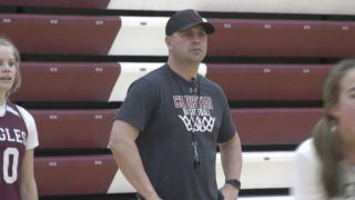Manhattan Christian's Jeff Bellach accomplishing what only few coaches have