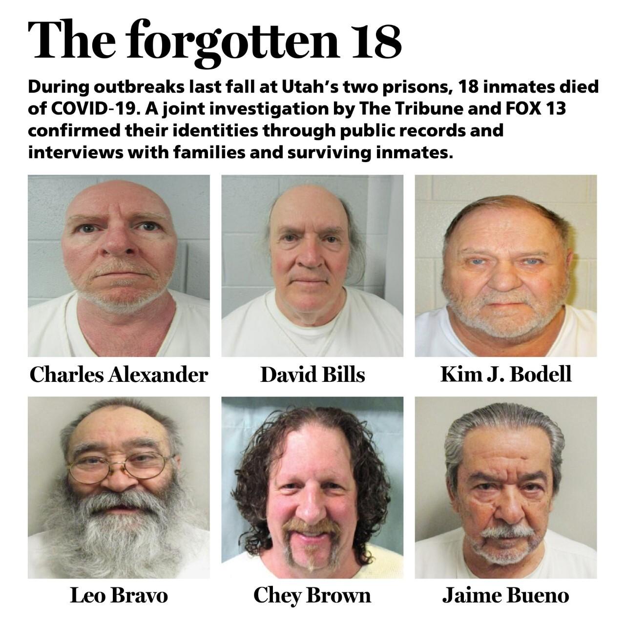 Forgotten 18(1)
