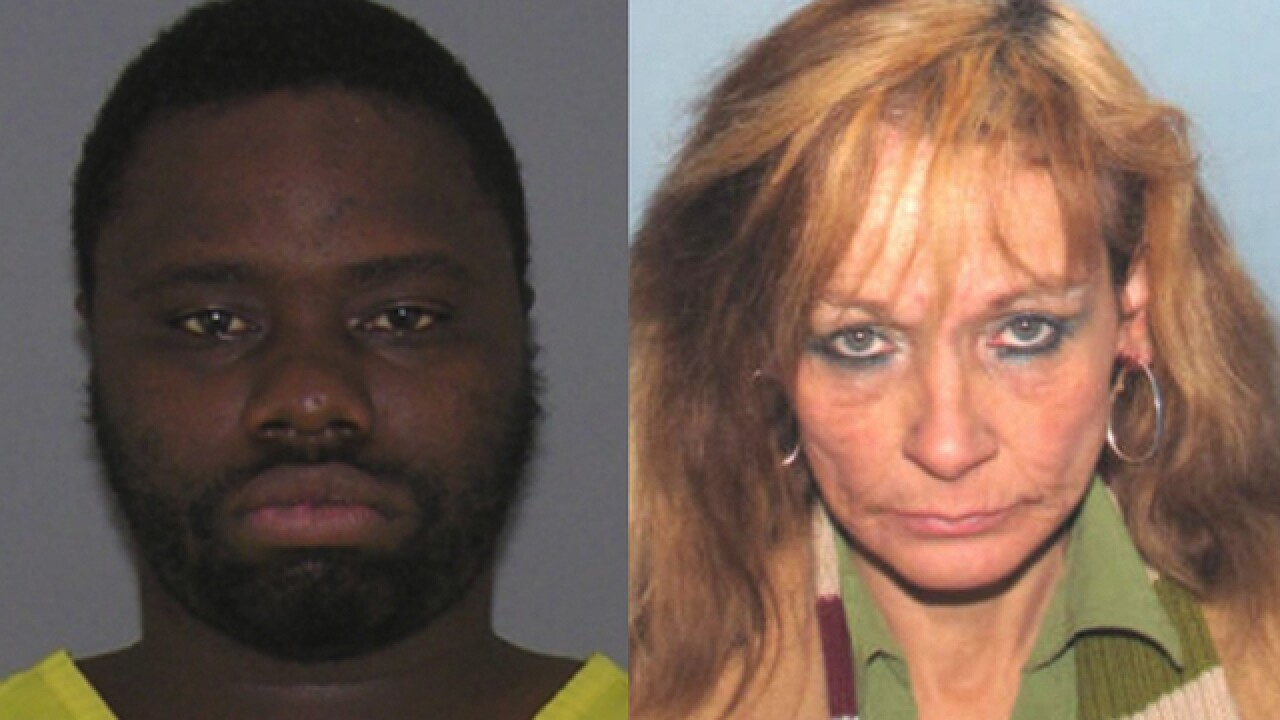 Homicide detectives investigating Roselawn death